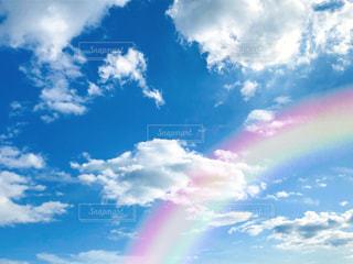青空の写真・画像素材[2912577]