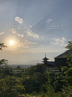 京都 清水寺 2019.5の写真・画像素材[2153766]