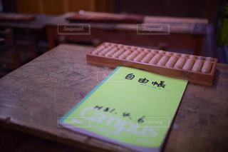 昭和の教室の写真・画像素材[2168493]