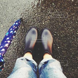 雨の写真・画像素材[2151825]