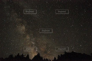 流れ星の写真・画像素材[116939]