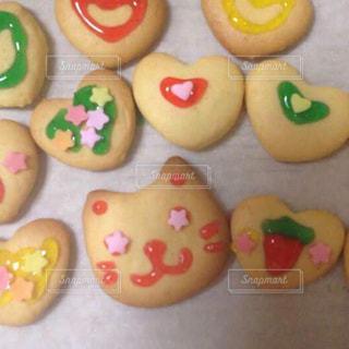クッキーの写真・画像素材[2161716]