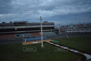 和歌山競輪場の写真・画像素材[2158195]