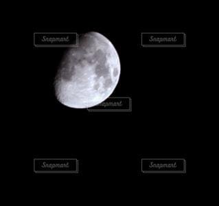 月夜の写真・画像素材[2160640]