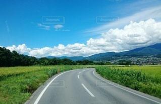 夏の風景の写真・画像素材[2210365]