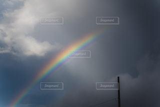 虹の写真・画像素材[2485850]
