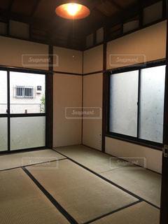 和室の写真・画像素材[2671475]