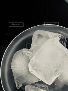 ICEの写真・画像素材[2169799]