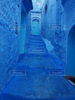 青の世界の写真・画像素材[2159680]