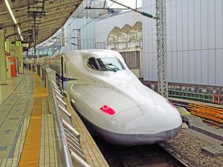 東海道新幹線N700Aの写真・画像素材[2160455]