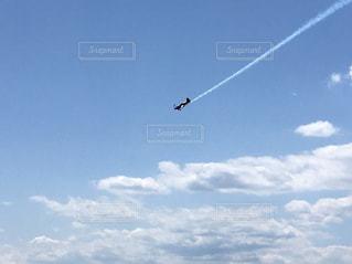 滑空の写真・画像素材[2161747]