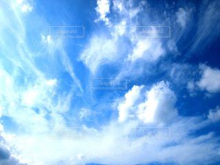 夏空の写真・画像素材[2179542]