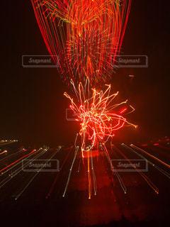 大爆発の写真・画像素材[2337931]