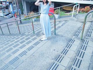 階段の写真・画像素材[2373521]