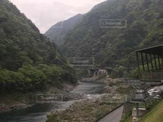 自然豊かの写真・画像素材[2161765]