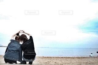 女性の写真・画像素材[227580]