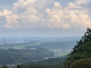 すごい雲の写真・画像素材[4663816]