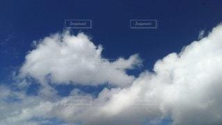 雲の写真・画像素材[2167274]