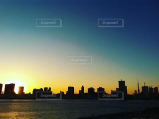 東京の高層ビル群の写真・画像素材[2238847]