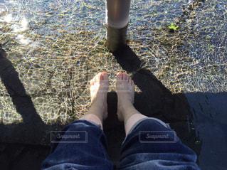 温泉の写真・画像素材[139346]
