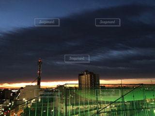 空と地上の写真・画像素材[2253321]