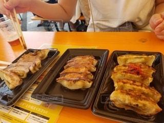 餃子フェスの写真・画像素材[2172660]