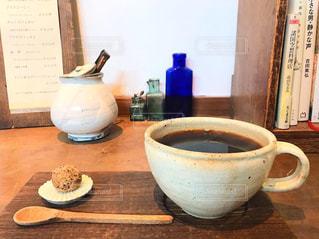 コーヒーの写真・画像素材[2212167]