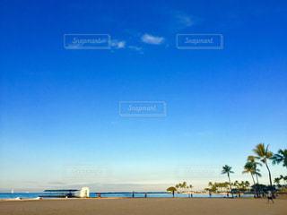 砂浜の写真・画像素材[2217193]