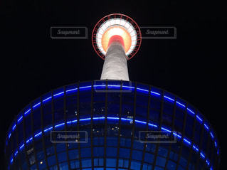 京都タワーの写真・画像素材[2332257]