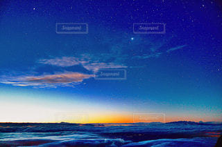 星空の写真・画像素材[2429128]