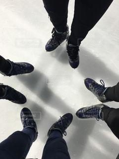 スケートの写真・画像素材[2183365]