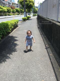 子どもの写真・画像素材[128253]