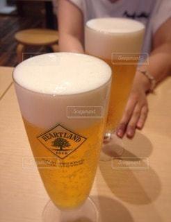 ビールの写真・画像素材[84062]