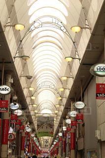 天神橋筋商店街の写真・画像素材[2183467]