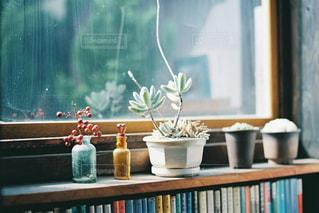 窓辺の写真・画像素材[2227116]