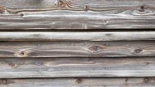 古い木製の壁の写真・画像素材[2181490]