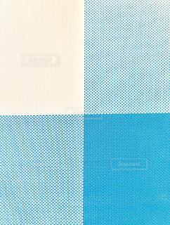 青のバックグラウンドの写真・画像素材[2274540]