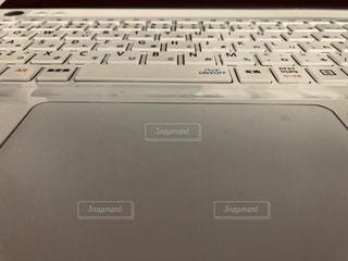 ノートパソコンの写真・画像素材[2195906]