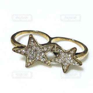 星の指輪の写真・画像素材[2188338]