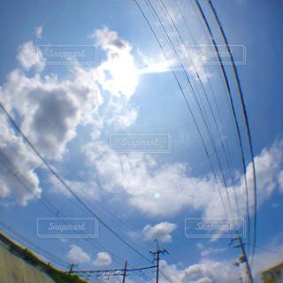 心の目で見た景色1の写真・画像素材[2204457]