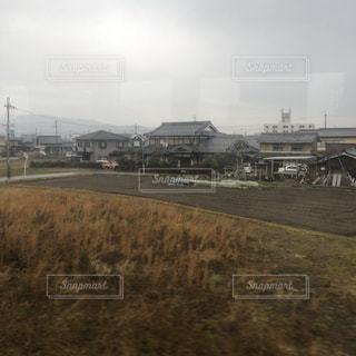 田舎の景色コレクション1の写真・画像素材[2208922]