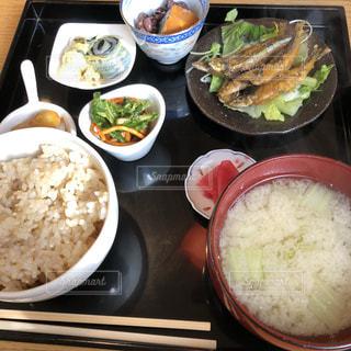 和食コレクション1の写真・画像素材[2208924]