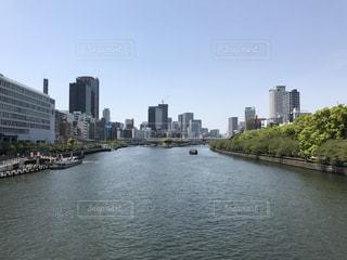 水都大阪の写真・画像素材[2218111]