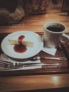 カフェの写真・画像素材[84624]
