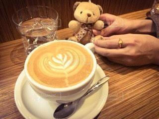 カフェの写真・画像素材[91834]