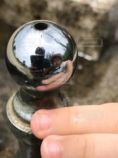 水の魔法の写真・画像素材[2187420]