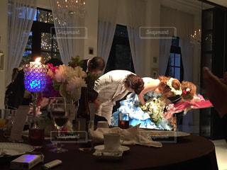 結婚式の写真・画像素材[2188180]