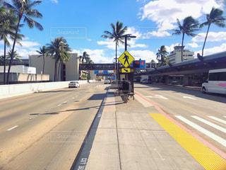 道路の写真・画像素材[2189961]