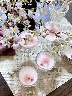 桜の写真・画像素材[3061365]