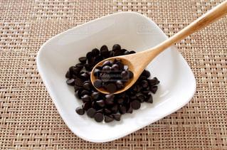 チョコチップの写真・画像素材[2189098]